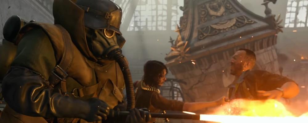 Открытая бета Call of Duty: Vanguard закончится позже - тестирование продлили