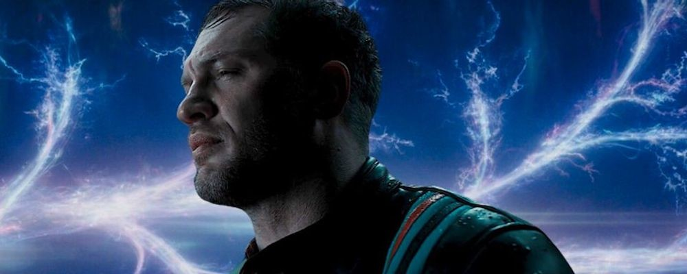 Том Харди хочет мультивселенную Marvel в фильме «Веном 3»