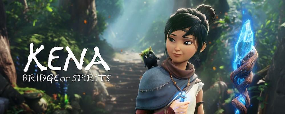Отзывы о Kena: Bridge of Spirits - игра получает высокие оценки