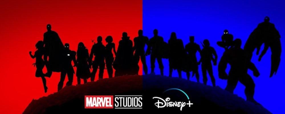 Новые проекты киновселенной Marvel покажут 12 ноября