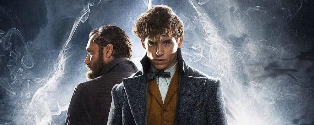 Раскрыт подзаголовок фильма «Фантастические твари 3» - «Тайны Дамблдора»