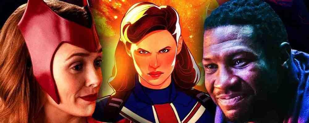 Marvel отложили самый смешной эпизод «Что, если...?»