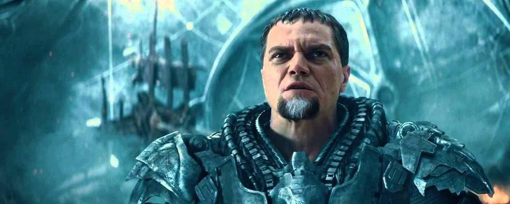 СМИ: раскрыто возвращение генерала Зода в киновселенной DC