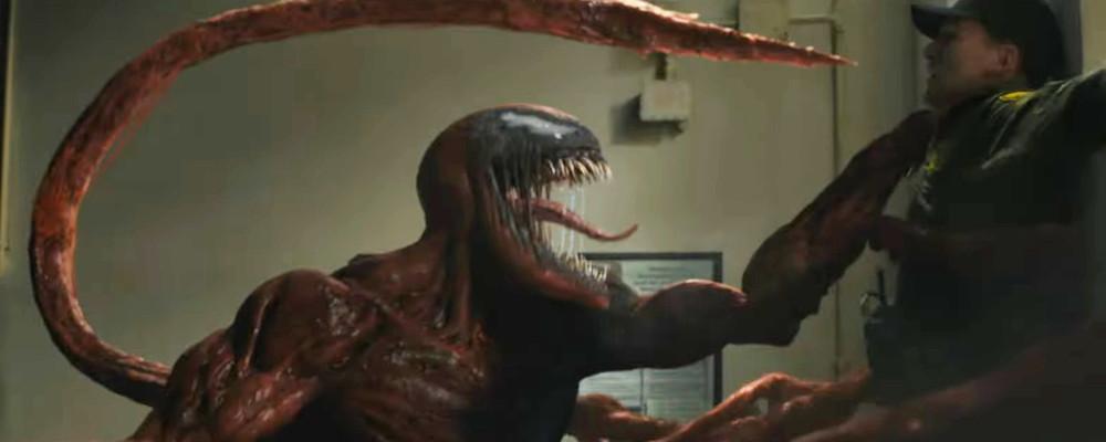 Появились оценки фильма «Веном 2» - критики не согласны с фанатами