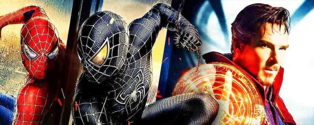 Сэм Рэйми объяснил, почему снял фильм про супергероев после провала «Человека-паука 3»