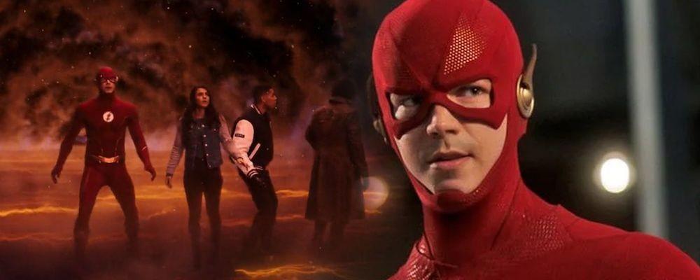 Подтверждено возвращение персонажа в 8 сезоне «Флэша»