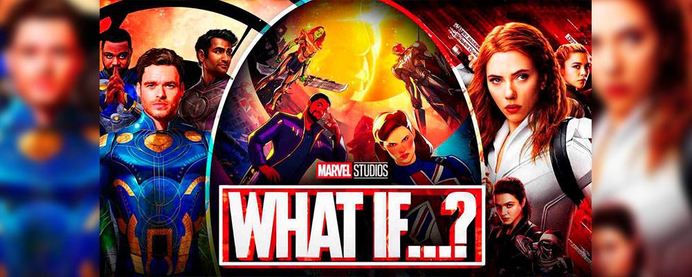 Раскрыто большое изменение 2 сезона «Что, если...?»