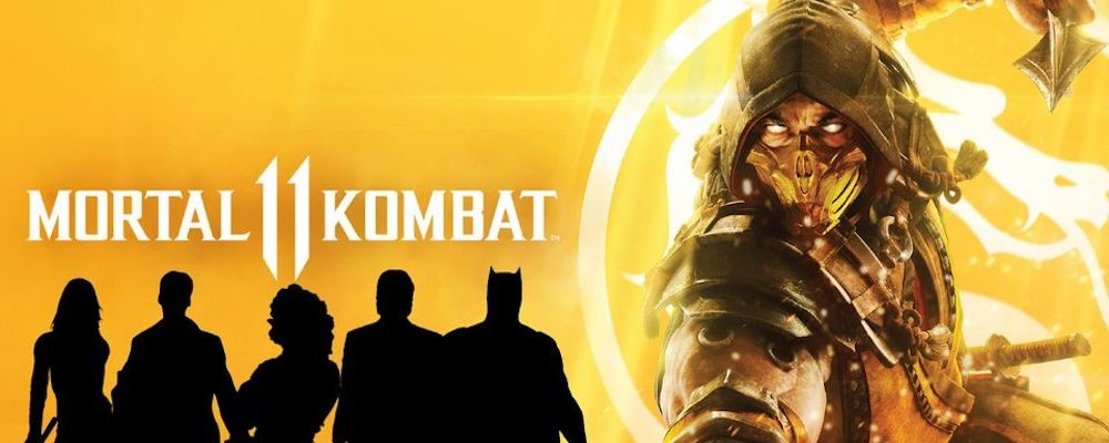 Раскрыт приглашенный персонаж, который не появился в Mortal Kombat 11