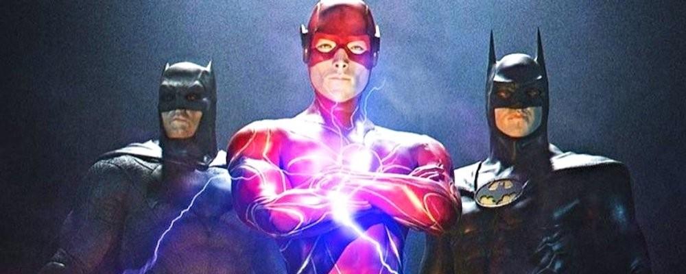 Раскрыто возвращение злодея DC во «Флэше» - это персонаж Зака Снайдера