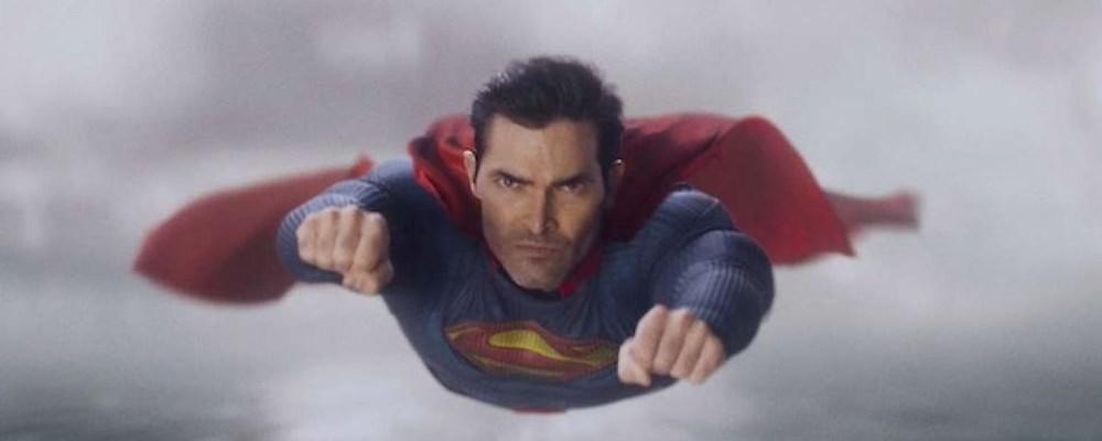 Новый Супермен оказался бисексуалом во вселенной DC - представлен парень героя