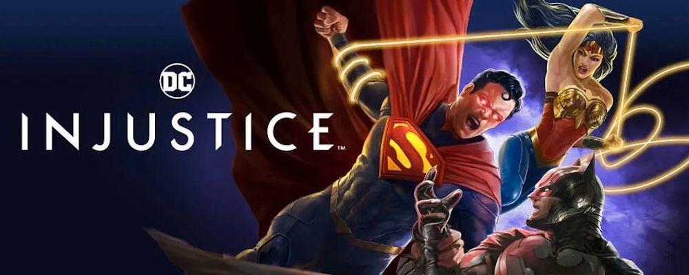 Injustice появится на DC FanDome 2021. Представлены новые кадры