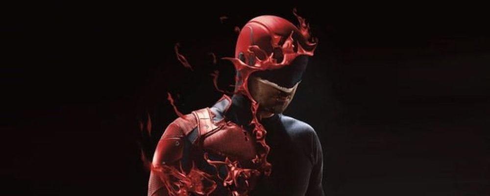 Сорвиголова поменял пол во вселенной Marvel