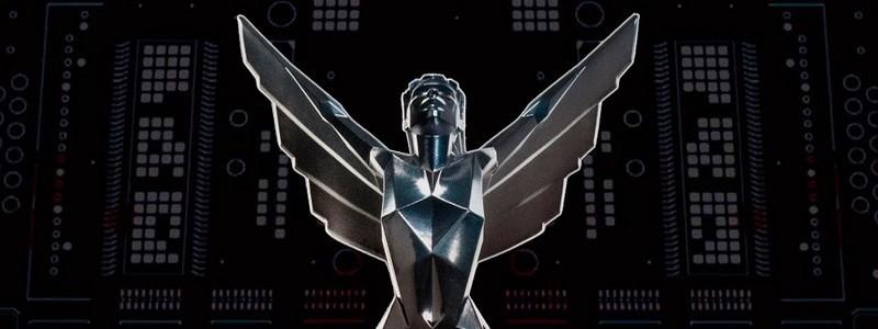 Список номинантов The Game Awards 2019