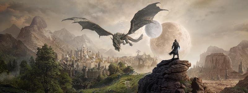 Свежие слухи о выходе The Elder Scrolls VI