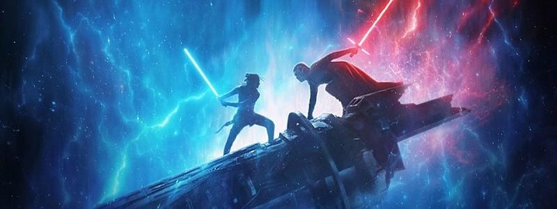 Рей станет злой в «Звездных войнах 9: Скайуокер. Восход»?