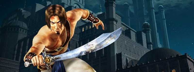 Анонс и дата выхода Prince of Persia: Sands of Time Remake