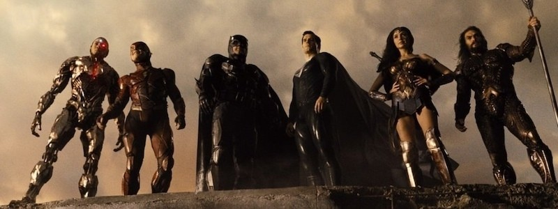 Режиссерская версия «Лиги справедливости» выйдет на русском на «Кинопоиск HD»