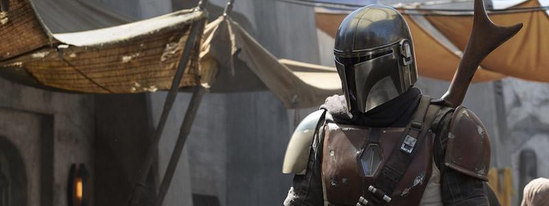Раскрыт дроид-убийца из сериала по «Звездным войнам»