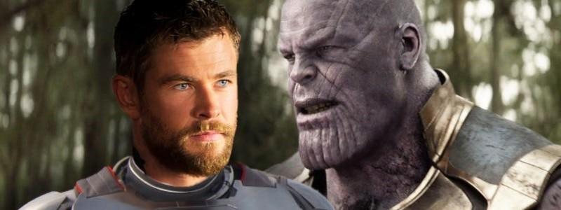 Подтверждены новые костюмы героев в «Мстителях 4: Финал»