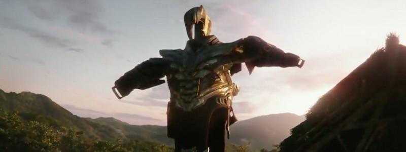 Новый тизер «Мстителей: Финал» указывает на скорый выход
