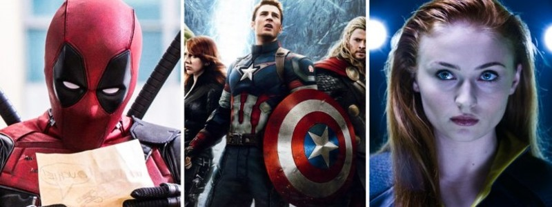 Люди Икс создадут Мультивселенную Marvel?