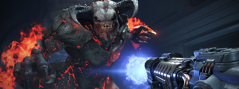 Дата выхода DOOM Eternal и трейлер с E3 2019
