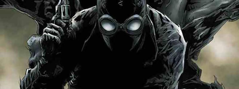 Marvel анонсировали новую историю про нуарного Человека-паука