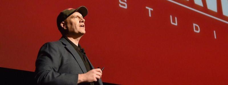 Кевин Файги может покинуть Marvel Studios