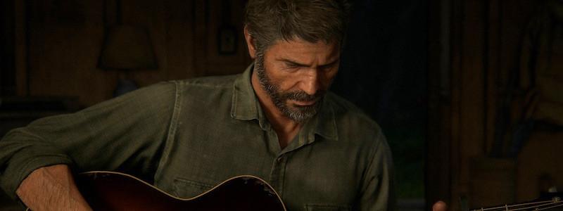 На Metacrirtic нельзя поставить отрицательную оценку The Last of Us 2