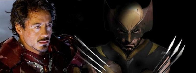Вы не заметили отсылку на Людей Икс в «Мстителях: Финал»