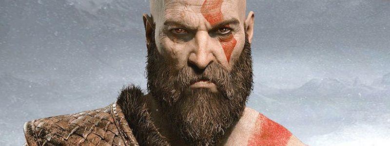 Как Кратос умрет в God of War 5 для PS5