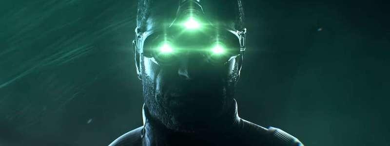 Netflix выпустят сериал по Splinter Cell