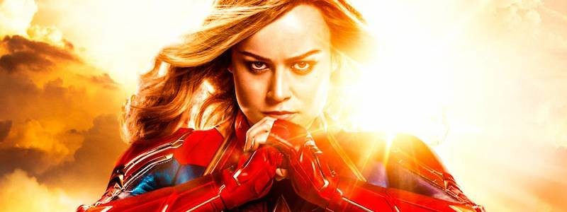 Режиссер хоррора снимет фильм «Капитан Марвел 2» для Marvel