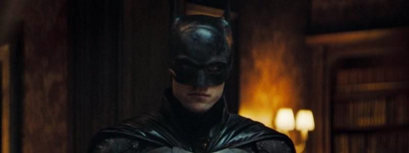 Подтверждена связь фильма «Бэтмен» и «Лиги справедливости»