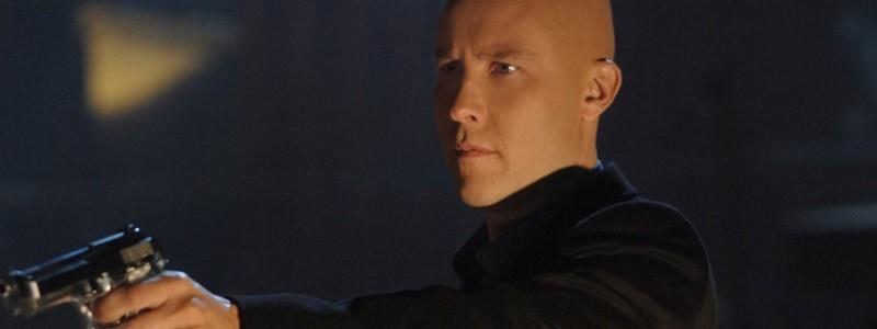 Звезда «Тайны Смолвиля» Майкл Розенбаум болен раком