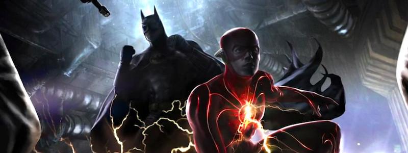 Фильмы киновселенной DC перенесли: «Флэш», «Шазам 2» и «Черный Адам»