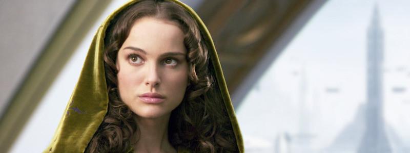 Натали Портман объяснила, за что полюбила «Звездные войны»