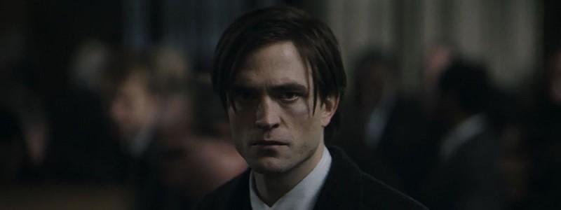 Новые кадры «Бэтмена» с хмурым Робертом Паттинсоном