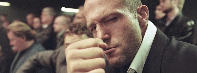 «Гнев человеческий» - новый фильм Гая Ричи с Джейсоном Стэйтемом