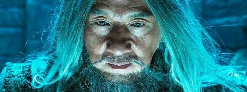 Вышел трейлер фильма «Путешествие в Индию», сиквела «Тайны печати дракона»