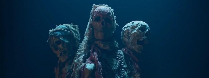 Раскрыты новые монстры из 2 сезона «Ведьмака»