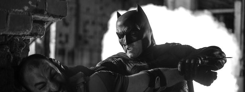 Исследование: Бэтмен является монстром в киновселенной DC