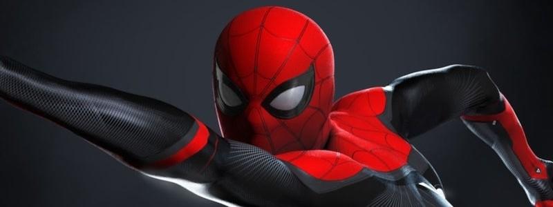 Человек-паук станет новым «Железным человеком» в киновселенной Marvel
