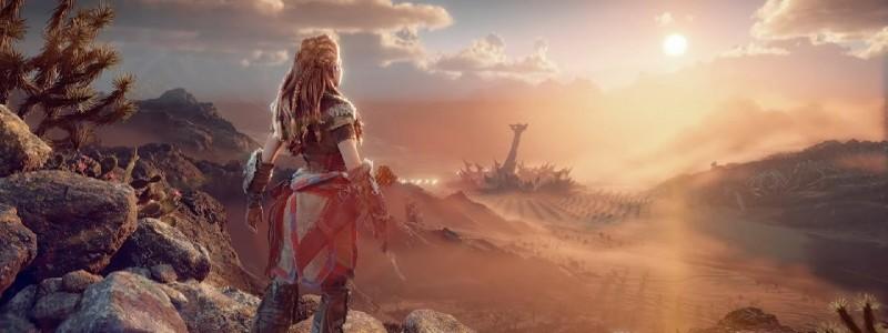 Раскрыто, когда выйдет Horizon Forbidden West на PS4 и PS5