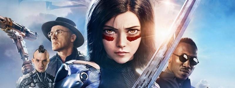 Инсайдер: Disney готовят фильм «Алита 2»