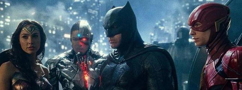 Зак Снайдер прокомментировал выход фильма «Лига справедливости 2»