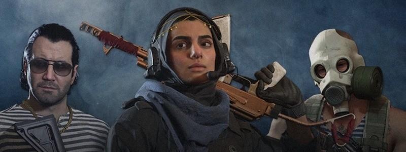 6 сезон Call of Duty: Modern Warfare неожиданно продлили