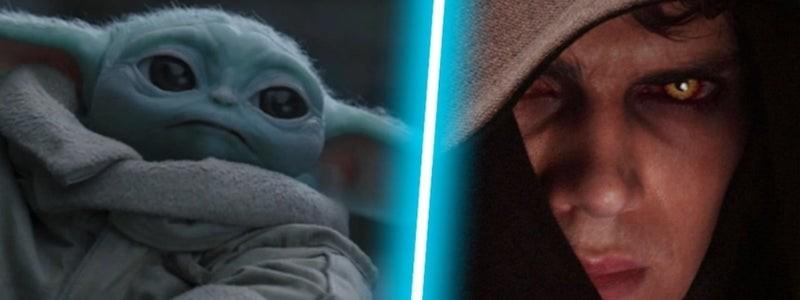 Фанат показал, как Грогу выжил по время «Звездных войн: Месть ситхов»