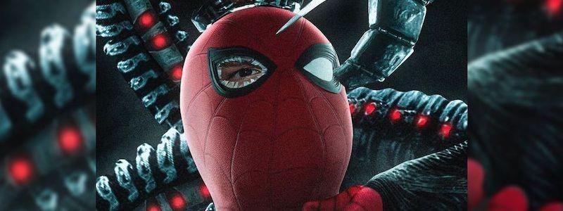 Как Доктор Осьминог может выглядеть в «Человеке-пауке 3»