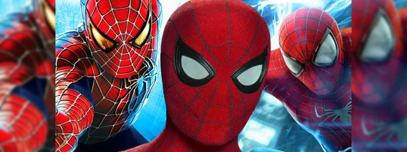 Sony тизерят кроссовер всех версий Человека-паука